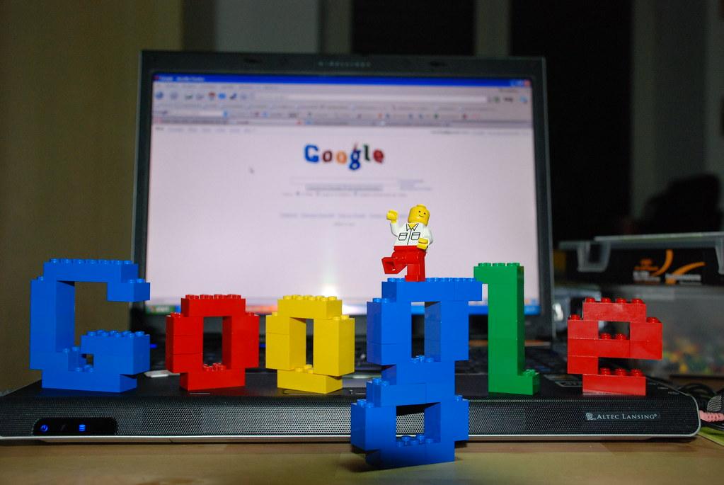 Google, qualche consiglio per essere in prima pagina