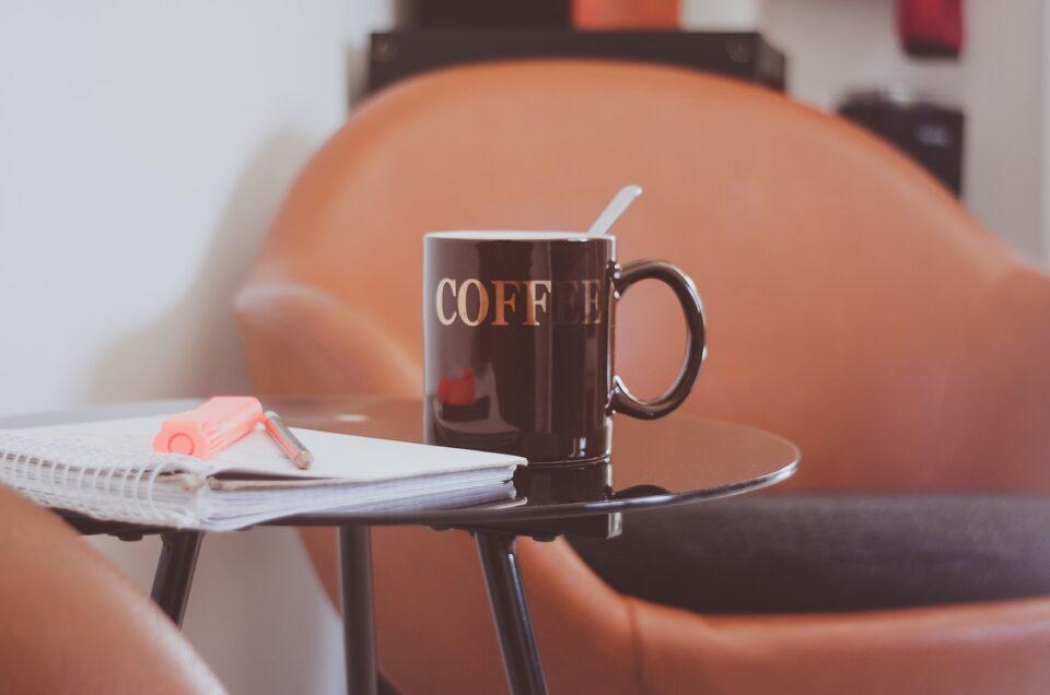 caffè, appuntamento